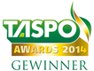 Taspo Winner Award 2014